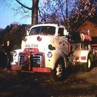 Bolton Fire Department