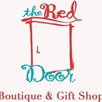The Red Door Boutique & Gift Shop