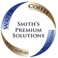 Smith's Coffee & Premium Water