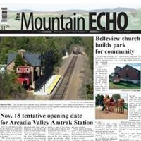 The Mountain Echo