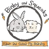 Binky & Squeaks Rabbit and Guinea Pig Boarding