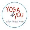 Yoga 4 You