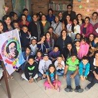 Biblioteca Popular y Comunitaria Jaime Garzon