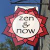 Zen and Now