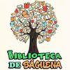 Biblioteca de Báguena