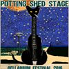 Belladrum Festival Hootananny Potting Shed Stage by Medicine Music