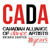 Canadian Alliance of Dance Artists - Ontario Chapter