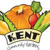Kent Community Gardens