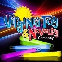 Virginia Toy and Novelty Company