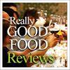 GOOD FOOD Reviews