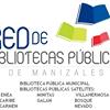 Red de Bibliotecas Públicas de Manizales