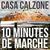 Restaurant Casa Calzone