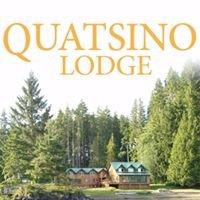Quatsino Lodge