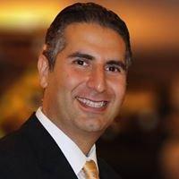 Berkshire Hathaway Homeservices-Amir Vahdat