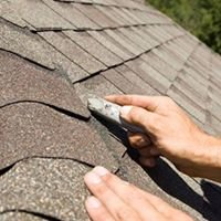 Mountain Range Roofing