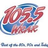 WRAR FM 105.5