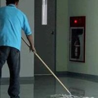 Commercial Cleaning Ayrshire