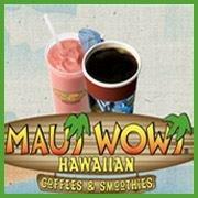 Maui Wowi of DFW