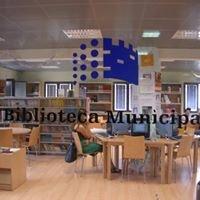 Biblioteca Municipal de Las Navas del Marqués