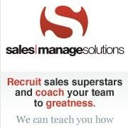 Sales Manage Solutions