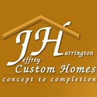 Jeffrey Harrington Homes