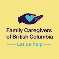 Family Caregivers of British Columbia