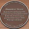 Dunnikier House Hotel