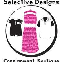 Selective Designs Consignment Boutique