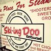 The Ski-ing Doo & The Doo Below