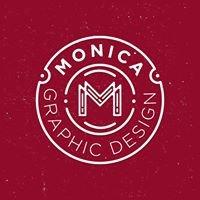 Monica Graphic Design