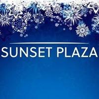 Sunset Plaza Mall