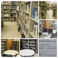 Biblioteca Mengíbar