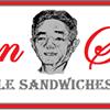 Don Juan Sandwiches