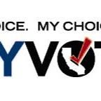 California Secretary of State: My Voice. My Choice. My Vote!