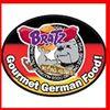 Bratz Gourmet German Food