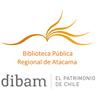 Biblioteca Pública Regional de Atacama