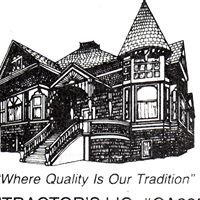 Heritage Roofing Inc. Livermore CA