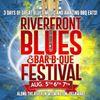 Riverfront Blues Festival--Wilmington, Delaware
