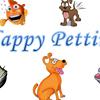 Happy Petting