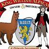 King William Alpacas