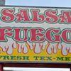 Salsa Fuego