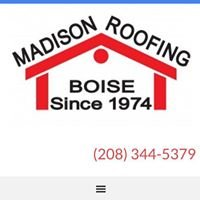 Madison Roofing, Inc.