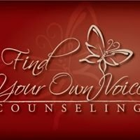 Find Your Own Voice Counseling Services, Teresa M Johnson