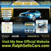 Ralph Sells Cars at GT Auto