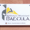 Biblioteca Municipal Baécula de Bailén