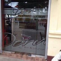 Dorvi Bar Lounge
