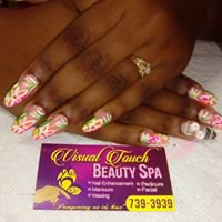 Visual Touch Beauty Spa