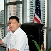 World Brand Association president ,economist  Dr.Hengjie Liu