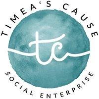 Timea's Cause
