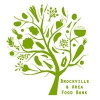 The Brockville and Area Food Bank